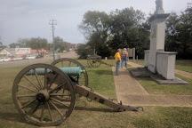Tupelo National Battlefield, Tupelo, United States