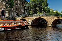 Ninebot Amsterdam City Tours, Amsterdam, The Netherlands