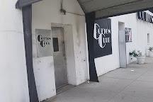 Cotton Club, New York City, United States