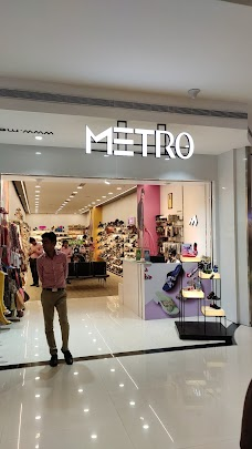 Metro Shoes thiruvananthapuram