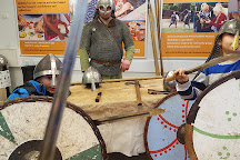 Soldiers of Oxfordshire Museum, Woodstock, United Kingdom