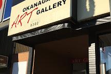 Okanagan Art Gallery, Osoyoos, Canada