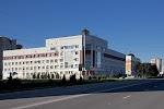 Управление Федеральной налоговой службы России по Брянской области, улица Крахмалёва на фото Брянска