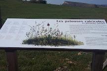 La Roche de Solutre, Solutre-Pouilly, France