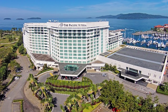 The Pacific Sutera Hotel