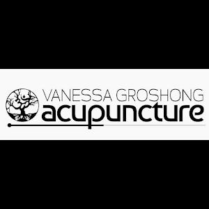 Vanessa Groshong Acupuncture
