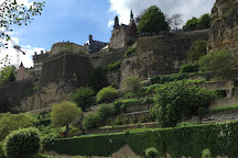 Dent Creuse, Luxembourg City, Luxembourg