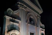 Cappella Anselmetti, Turin, Italy