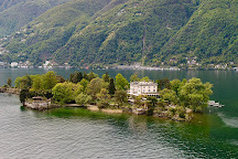 Brissago Islands, Brissago, Switzerland
