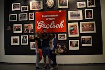 Grolsch Brewery Tour, Enschede, The Netherlands