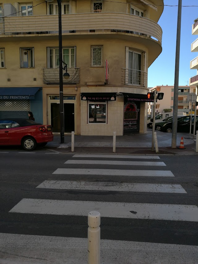 Boucherie Pommier