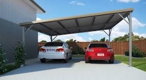 Carports Pretoria