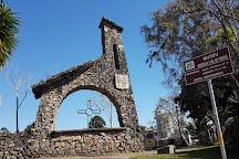 Museu Ambiencia Casa de Pedra, Caxias Do Sul, Brazil