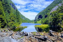 Avalanche Lake, Adirondack, United States
