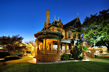 The Ball-Eddleman-McFarland House, Fort Worth, United States