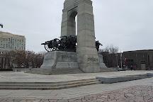 National War Memorial, Ottawa, Canada