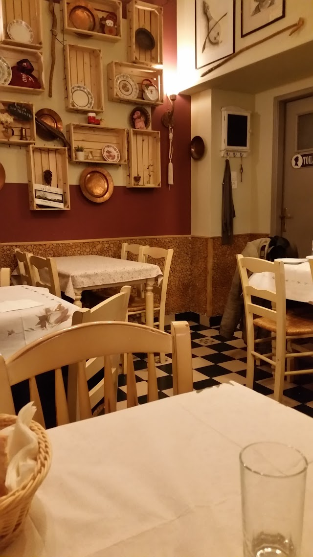 Taverna I Kriti