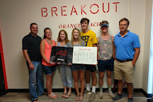 Breakout Games - Orange Beach, Orange Beach, United States