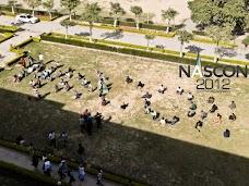 FAST National University Islamabad