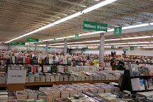 Green Valley Book Fair, Mount Crawford, United States