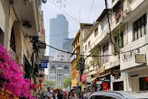 Ben Thanh Art & Frame, Ho Chi Minh City, Vietnam