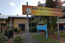 Ballina Naval & Maritime Museum, Ballina, Australia
