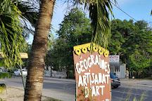 GEOGRAINES: Boutique artisanal, Sainte-Anne, Guadeloupe