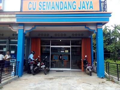 CU Semandang Jaya TP. Ketapang
