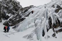 Stewart Mountain Skills, Aviemore, United Kingdom