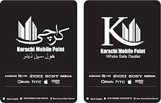 Karachi Mobile Point skardu