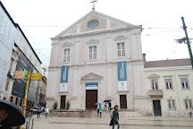 Igreja de Sao Roque, Lisbon, Portugal