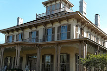 Fendall Hall, Eufaula, United States