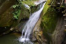 Grotte del Caglieron, Fregona, Italy