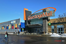 Conestoga Mall, Waterloo, Canada
