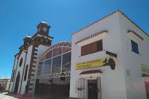 Museo Etnografico Casas Cuevas, Artenara, Spain