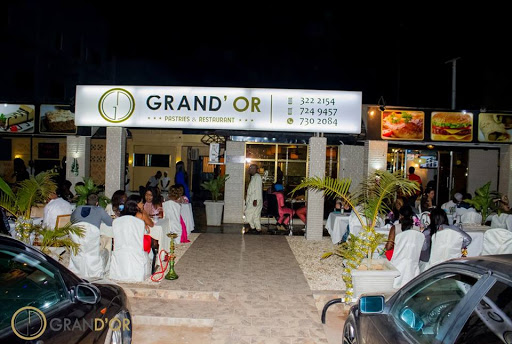 GRAND'OR GAMBIA