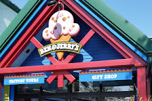 Ben & Jerry's, Waterbury, United States