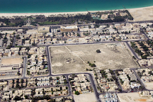 Jumeira Archaeological Site, Dubai, United Arab Emirates