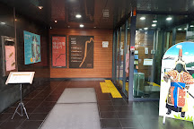 Bucheon Bow Museum, Bucheon, South Korea