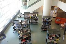 Reykjavik City Library, Reykjavik, Iceland