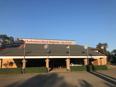 Charbonnier Motor Inn & Restaurant Singleton (4 Star Accommodation)