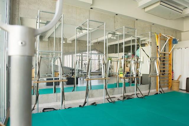Xammar Fisio · Esport · Pilates