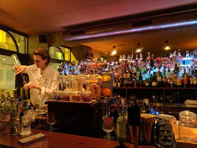 Tales Bar