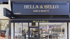 Bella & Bello Hair and Beauty london