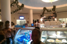 Carousel Gelateria and Bar, Simpson Bay, St. Maarten-St. Martin