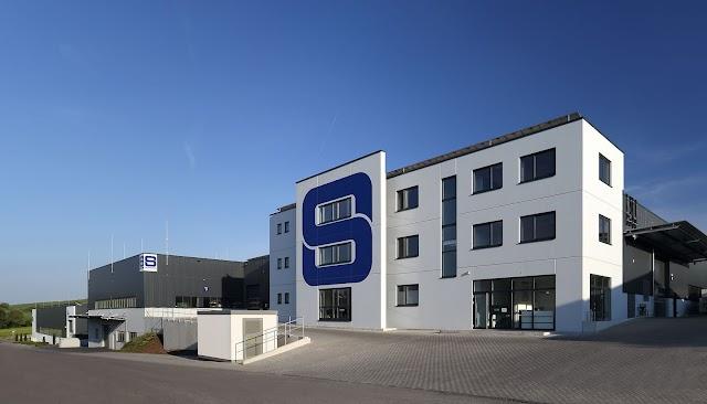 Söhner Kunststofftechnik GmbH