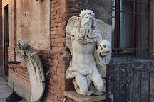 Museo Nazionale Atestino, Este, Italy