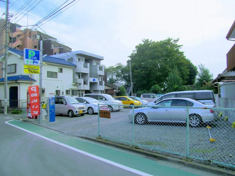エコロパーク 拝島駅前第1