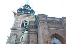 Tyska Kyrkan (Old German Church), Stockholm, Sweden