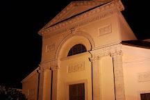 Santuario della Madonna delle Grazie, Arco, Italy